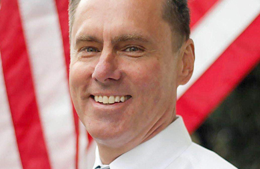 El Dorado County District Attorney Vern Pierson endorses Kevin Kiley for State Senate
