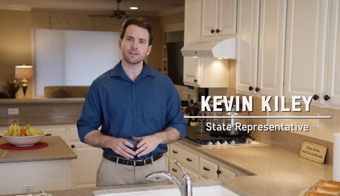 Republican Kevin Kiley First Candidate  to Hit the Airwaves in SD1 Election